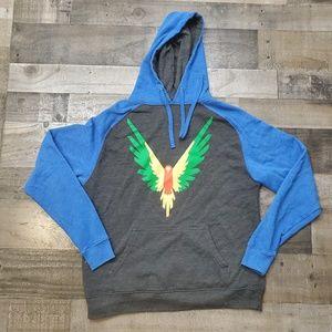 Maverick favorite hoodie Logan Paul S